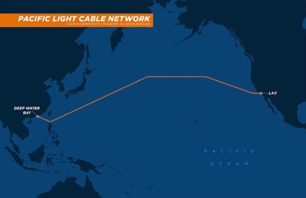 facebook-google-cable-marin-ocean-pacifique