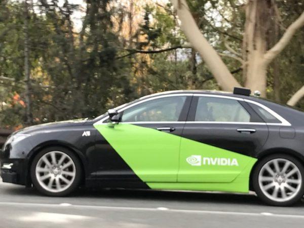 nvidia-voiture-autonome