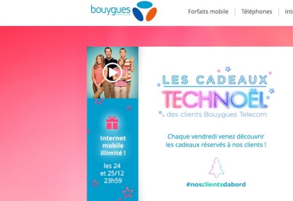 week-end-internet-illimite-bouygues-noel-2016