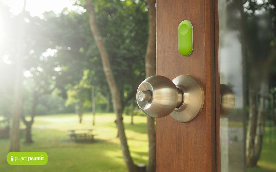 guardpeanut-frontdoor