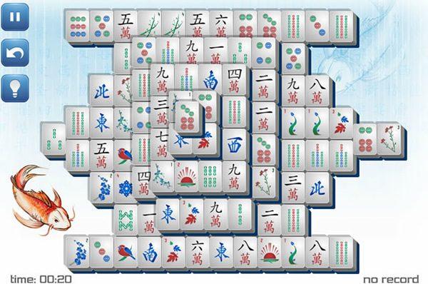 tripeaksmahjong