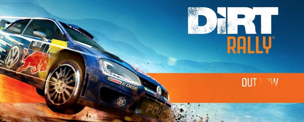 dirt rally disponible en r alit virtuelle sur playstation 4 kulturegeek. Black Bedroom Furniture Sets. Home Design Ideas