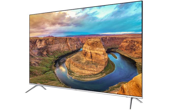 samsung pr pare une mise jour pour ses tv et le changement automatique du port hdmi kulturegeek. Black Bedroom Furniture Sets. Home Design Ideas