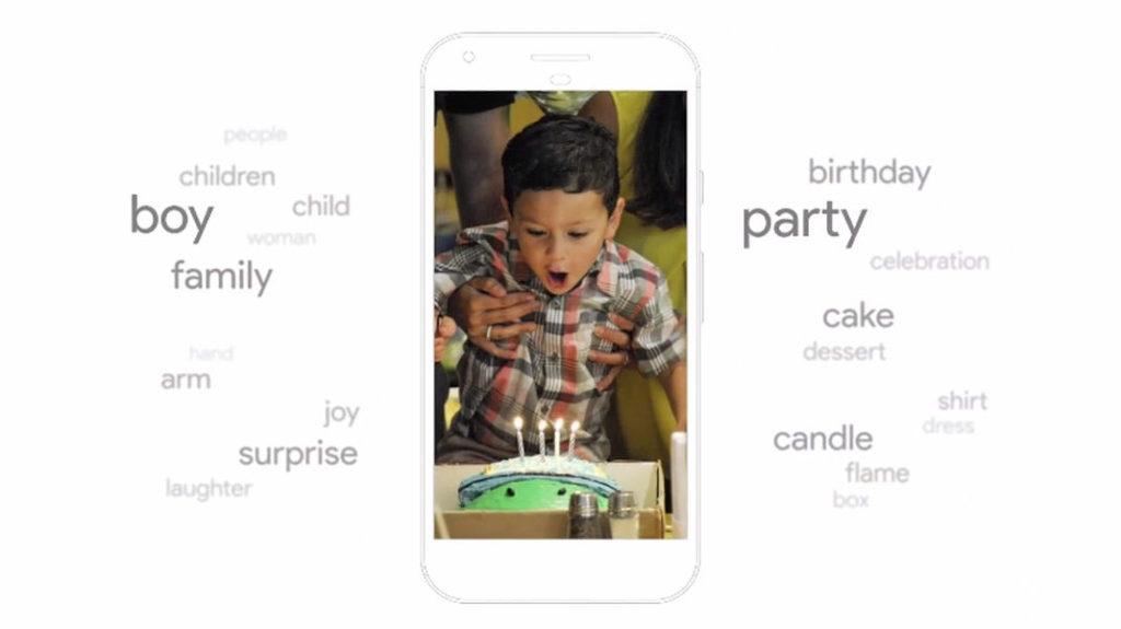 Google en est persuadé : bientôt, les intelligences artificielles pourront analyser le contenu d'une image encore plus rapidement qu'un oeil humain. Le premier jalon...
