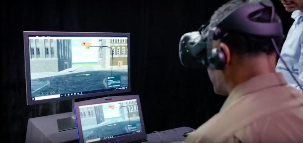 UPS va former ses conducteurs avec des simulations en réalité virtuelle - KultureGeek