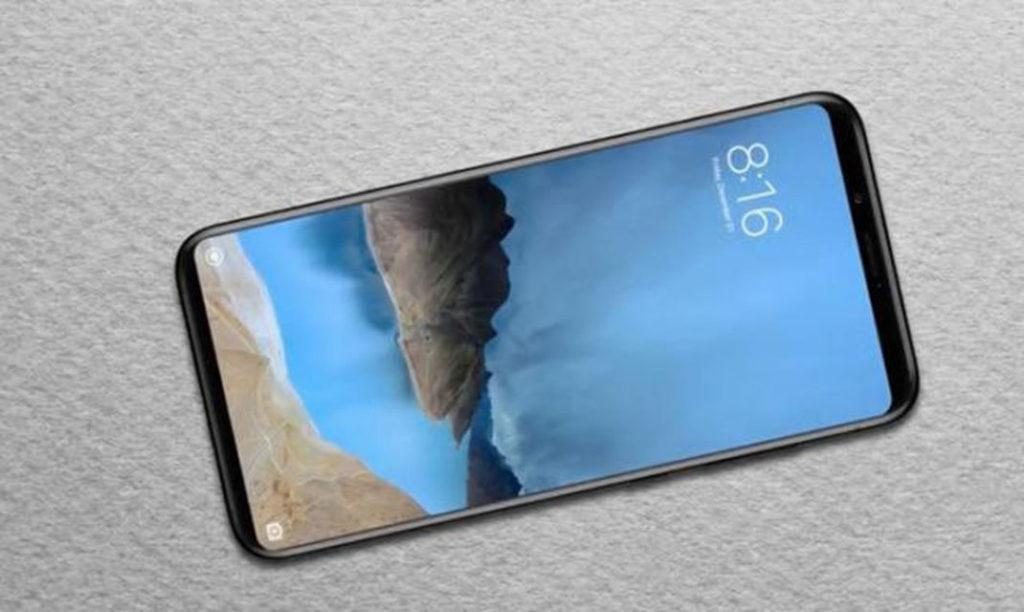 Xiaomi Mi 7 Les Premiers Rendus 171 Officiels