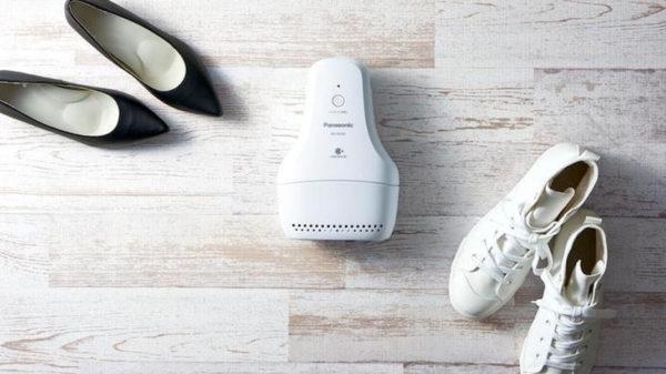 vaincre la mauvaise odeur des chaussures panasonic a la solution tech. Black Bedroom Furniture Sets. Home Design Ideas