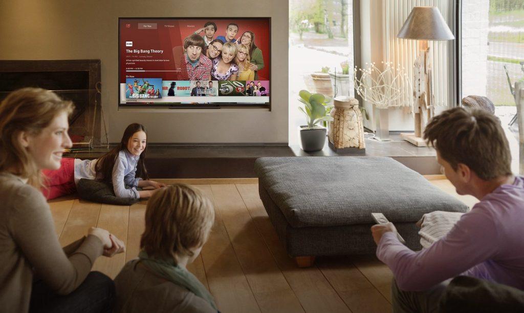 tv connect es de samsung en 2019 google assistant et un meilleur son kulturegeek. Black Bedroom Furniture Sets. Home Design Ideas
