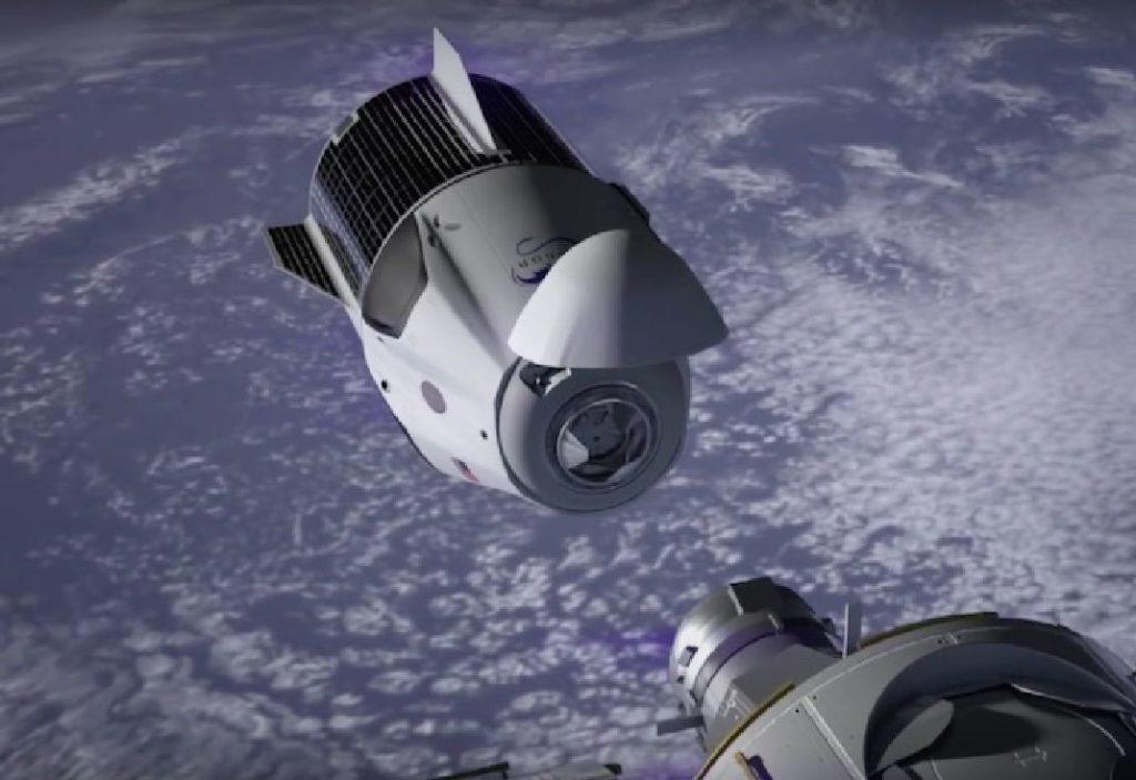 SpaceX a le feu vert de la NASA pour tester sa capsule ...