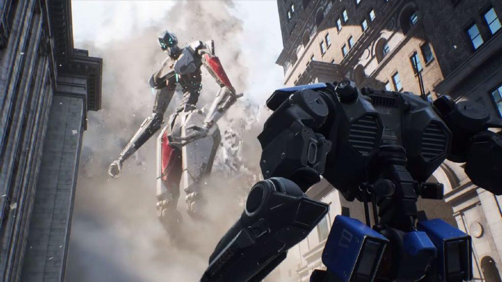 Unreal engine demo 2019 télécharger