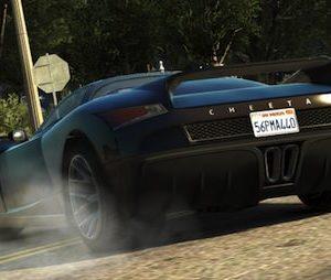 GTAV-voiture