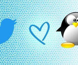 Twitter_Linux