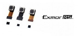 Exmor RS Sony