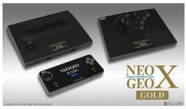 NeogeoXGOld