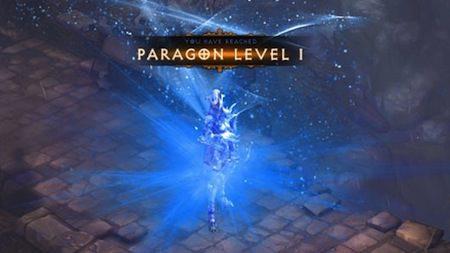 Paragon Level