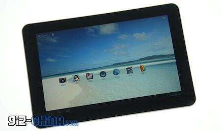 Rockchip Tablet 1