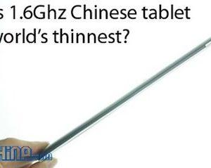 rockchip-tablet
