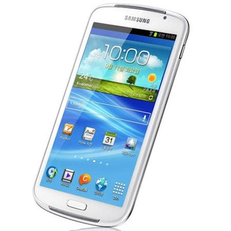 Samsung Galaxy Player 5 8