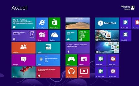 Windows 8 Pro Rtm