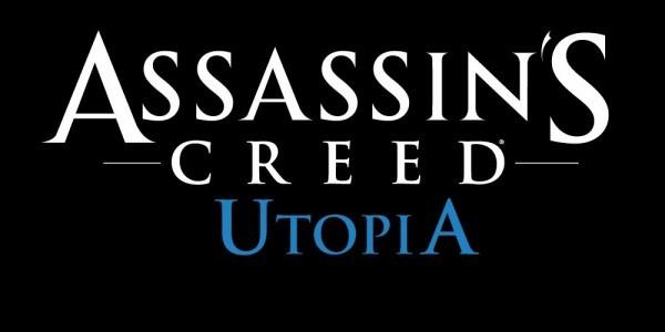 Assassins Creed Utopia IOS 5