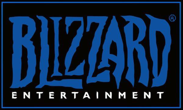 Blizzard Entertainment Logo 600x360