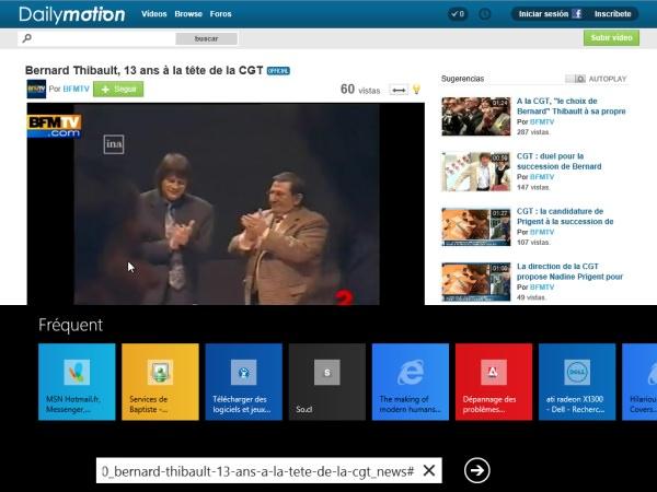 Ie 10 Windows 8