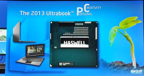 Interl Haswell