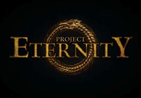 Jaquette Project Eternity Pc Cover Avant G 1347655291