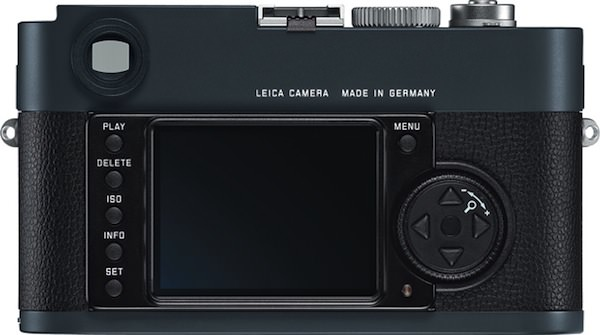 Leica ME Dos
