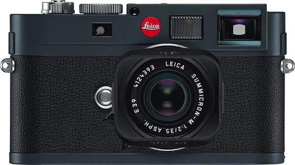 Leica ME Face