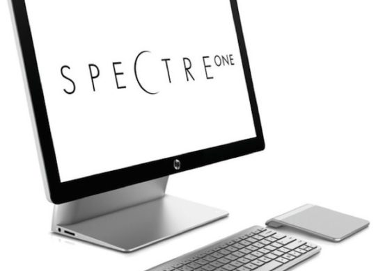 spectre one