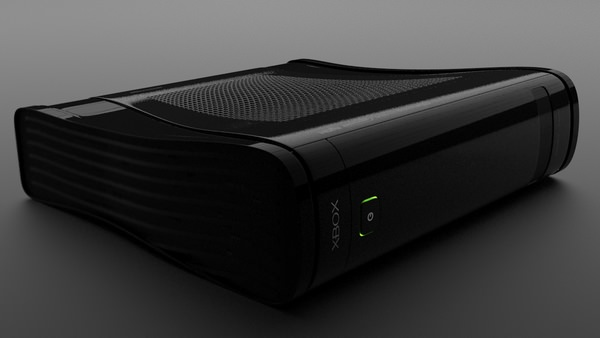 xbox 720 concept