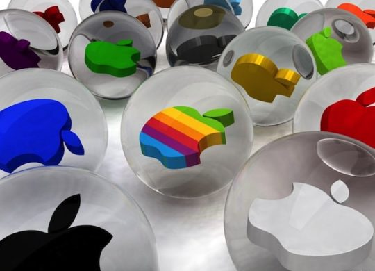 Apple-Marbles