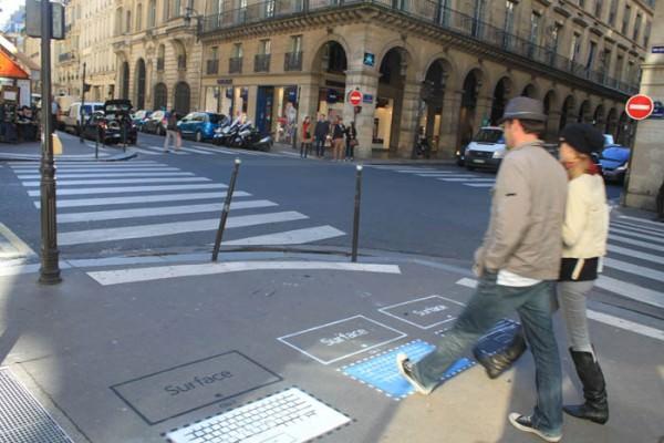Microsoft Surface Paris 3