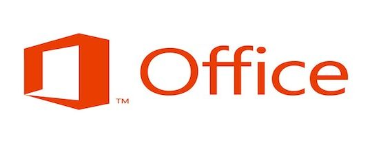 Office-2013-official logo