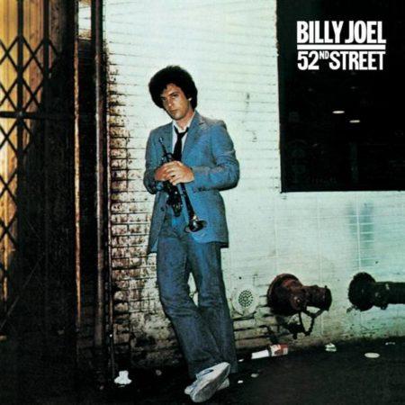 Billy Joel Cd 450x450