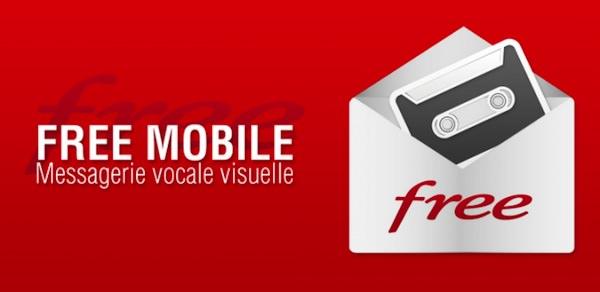 Free Mobile Messagerie Visuelle