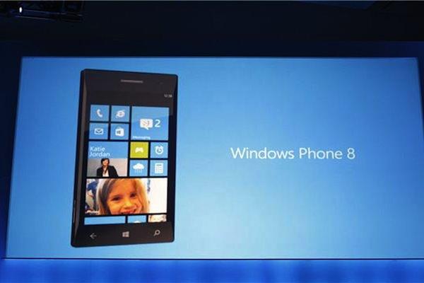 Windows Phone 8 Presentation