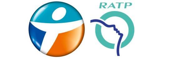 Bouygues Telecom RATP