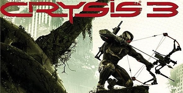 Crysis 3 Banner Title 01