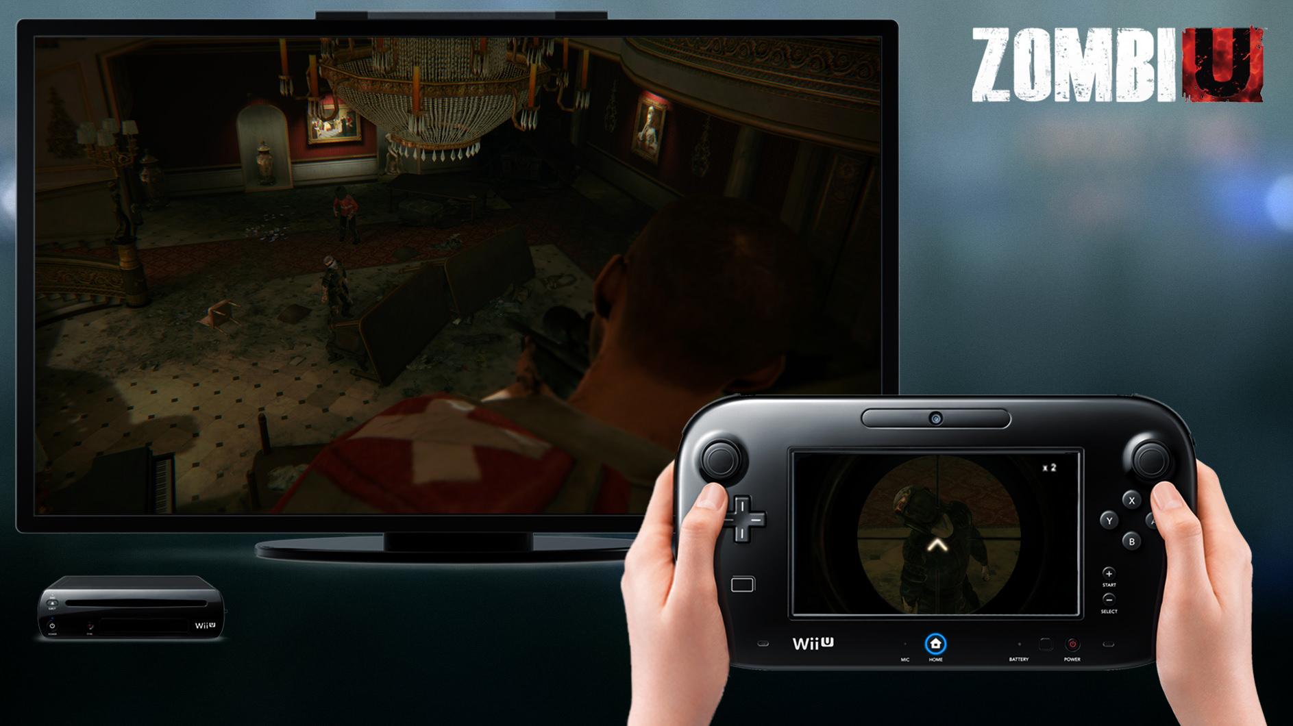 ZU S BuckinghamInside Sniper Gamescom