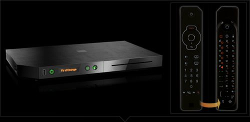 Telecommande Livebox Play Tv