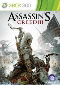 DdM Assassins Creed 3 Jaquette