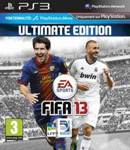 DdM FIFA 13 Jaquette