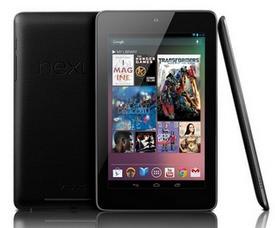 DdM Nexus 7