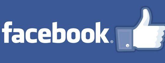 Facebook – Logo