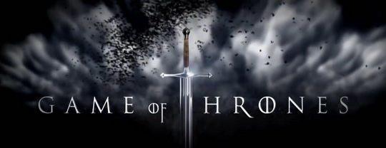 Game of Thrones – Logo