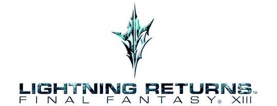 Lightning Returns – Logo