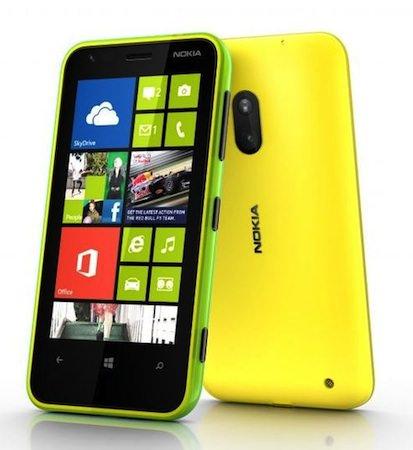 Nokia 620