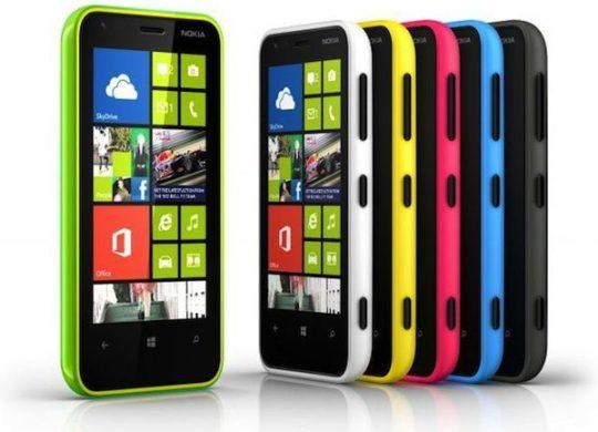 nokia lumia 620-2